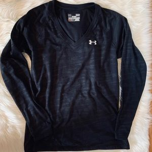 Under Armour Semi-Fitted Top